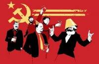 """В Севастополе """"клонировали"""" коммуниста"""