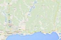 В СНБО назвали территории Донецкой области с режимными ограничениями
