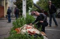 В Мариуполе уничтожено 20 террористов, погиб один украинский военный, - Аваков