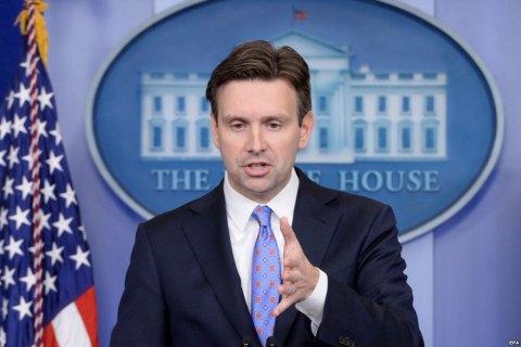 США не видят причин ослаблять санкции против России