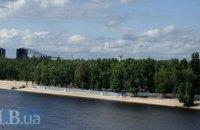 Киев объявил инвестконкурс на строительство канатной дороги