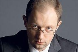 Яценюк назвал признаки инфицирования вирусом Ю1Я1