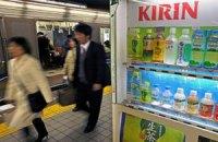 Японские пивовары завершили рекордную сделку в Бразилии