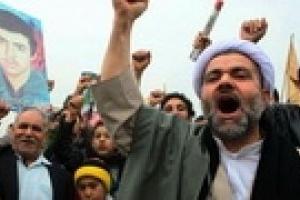 Иранская оппозиция проведет новый митинг в центре Тегерана в четверг
