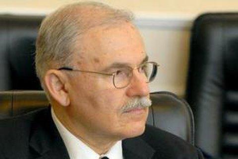 Луценко попросил ассистента генерального прокурора США заняться подбором кадров вГенинспекцию