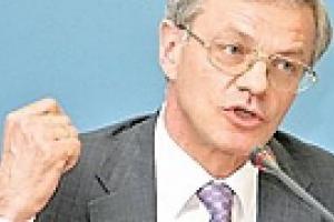 Банковая подозревает, что Кабмин ведет тайные переговоры по кредитам