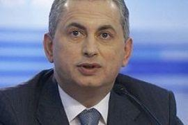 Колесников: «Юра Луценко, этот ровенский «Пинкертон», возглавит общество по борьбе с пьянством»