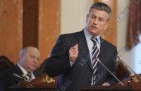 Референдум в Крыму по закону невозможен, - глава Совета судей