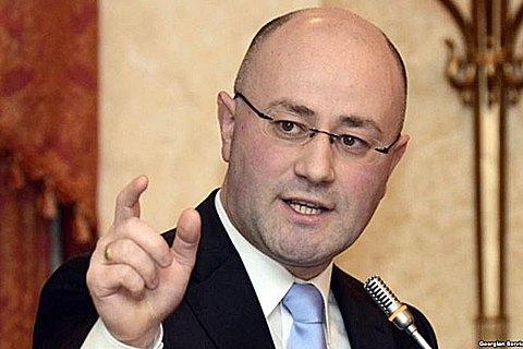 ВГрузии возобновят обязательный призыв вармию