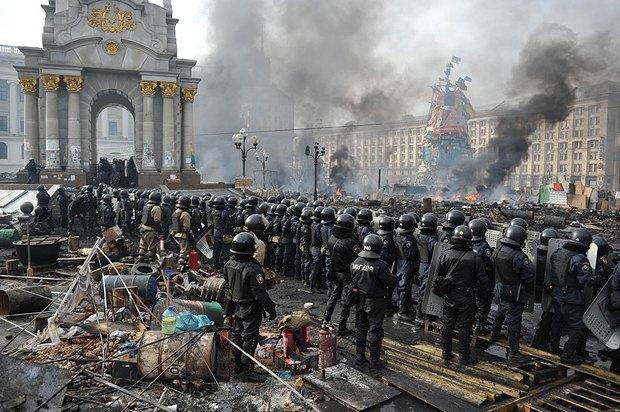 54d9d73b98116 Год с начала самых черных, самых кровавых дней Майдана