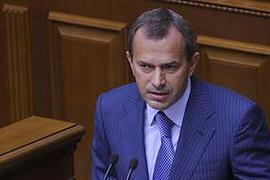 Клюев и Литвин создадут коалиции на местах