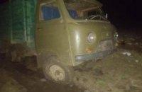 Пограничники со стрельбой задержали нарушителя в Сумской области