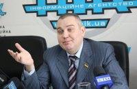 Вокруг вопроса отставки главы Херсонского облсовета разгорелся конфликт