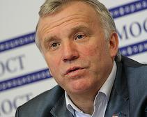 Днепропетровск объединят с Запорожьем, а Донецк - с Луганском, - мнение