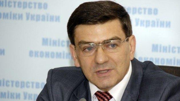 Валерий Мунтиян, правительственный уполномоченный по сотрудничеству с РФ, СНГ и ЕврАзЭС