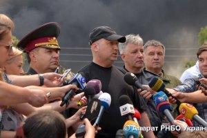 Россия готовится к новому вторжению, - СНБО