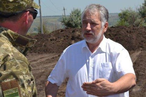 Жебривский хочет 3,6 млрд на восстановление Донецкой области