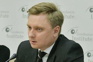 В международном информационном поле должна возникнуть мода на Крым, - Курмашов