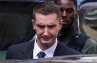 Суд Балтимора оправдал полицейского, обвиняемого в смерти афроамериканца