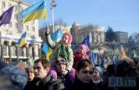 Сегодня на Майдане состоится Народное вече