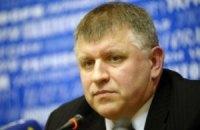 Кабмин назначил главным санврачом Пономаренко
