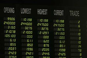 Євро на міжбанку продовжив падіння