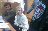 Киреев не дал Тимошенко времени. Суд продолжится завтра