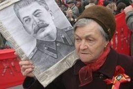 КПУ требует от «Тризуба»  375 тыс. грн за Сталина