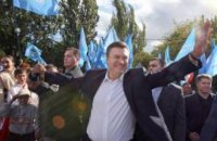 Минтранс: полеты Януковича на работу вертолетом теоретически возможны