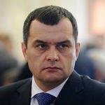 Захарченко Виталий Юрьевич
