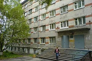 Рада занялась реформой общежитий