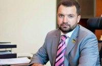 Глава КДК ФФУ Манив застрелился в Ильичевске