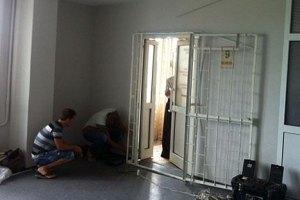 Камеры из палаты Тимошенко убирать не будут