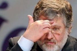 Конституционный Суд отказал Коломойскому