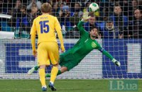 Азаров: моя интуиция на матч с Францией меня не подвела