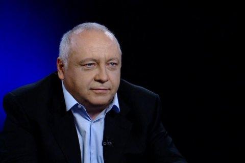 Глава фракции БПП хочет выгнать Лещенко