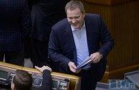 Суд разрешил заочный процесс в отношении Колесниченко