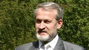 Бывший лидер чеченских сепаратистов не видел Яценюка на войне в Чечне