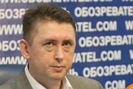 Мельниченко решил податься в президенты