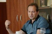 Томенко: Порошенко активно готовится к 2015-му году