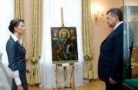 Янукович пообещал вернуть в Украину прах Ярослава Мудрого