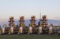 Украина за два месяца отопительного сезона подняла из хранилищ 1,7 млрд кубометров газа