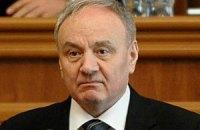 Президент Молдови приземлився в Україні