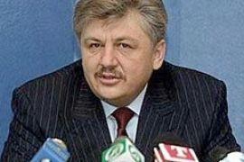Сивкович предлагает ликвидировать СБУ