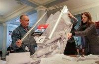 Переговоры в Минске не принесли прогресса по выборам на Донбассе