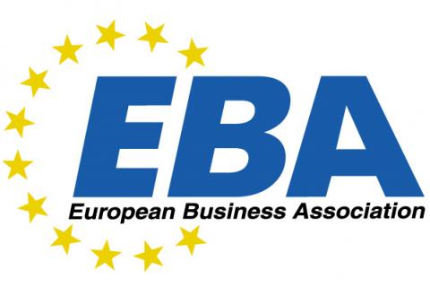 ЕБА выразила поддержку Павленко за содействие упрощению условий ведения бизнеса в Украине