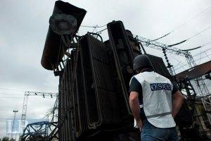 Соглашение о прекращении огня на Донбассе вступит в силу 9 декабря, - ОБСЕ