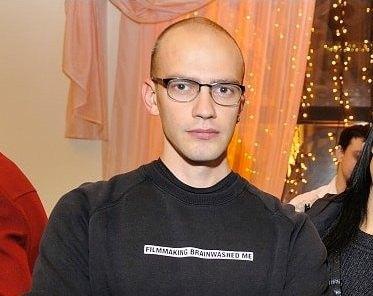 В Киеве избили военного фотографа и волонтера Моргунова