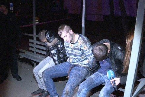 Киевские патрульные во время ночной погони застрелили человека (обновлено)