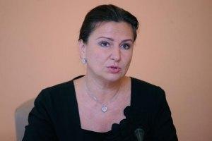 Богословская: Порошенко не предал свои идеалы, став министром